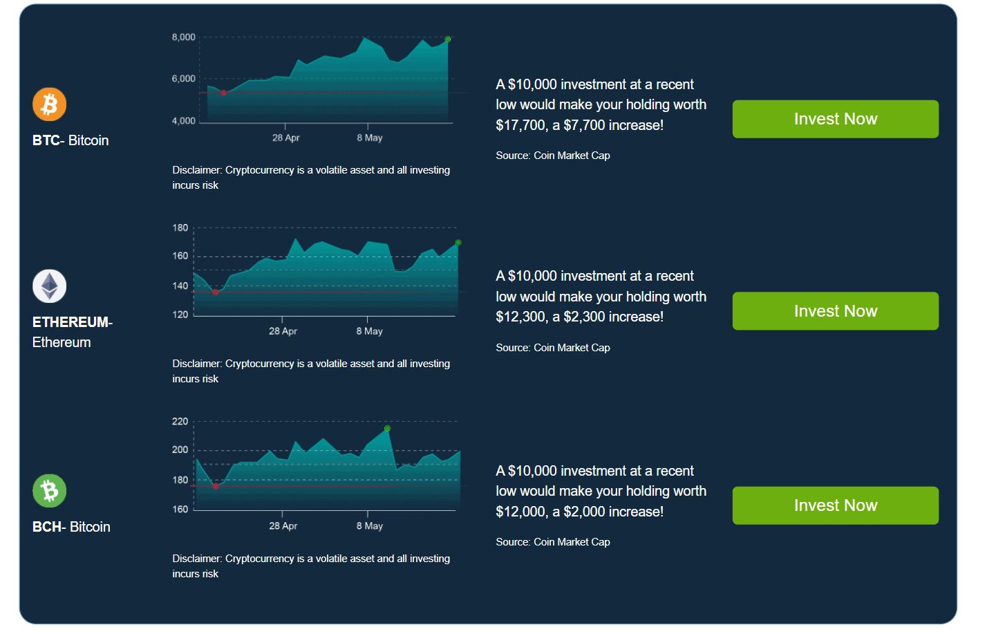 bitcoin trade scaricare